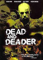 Dead and Deader (2006) online y gratis