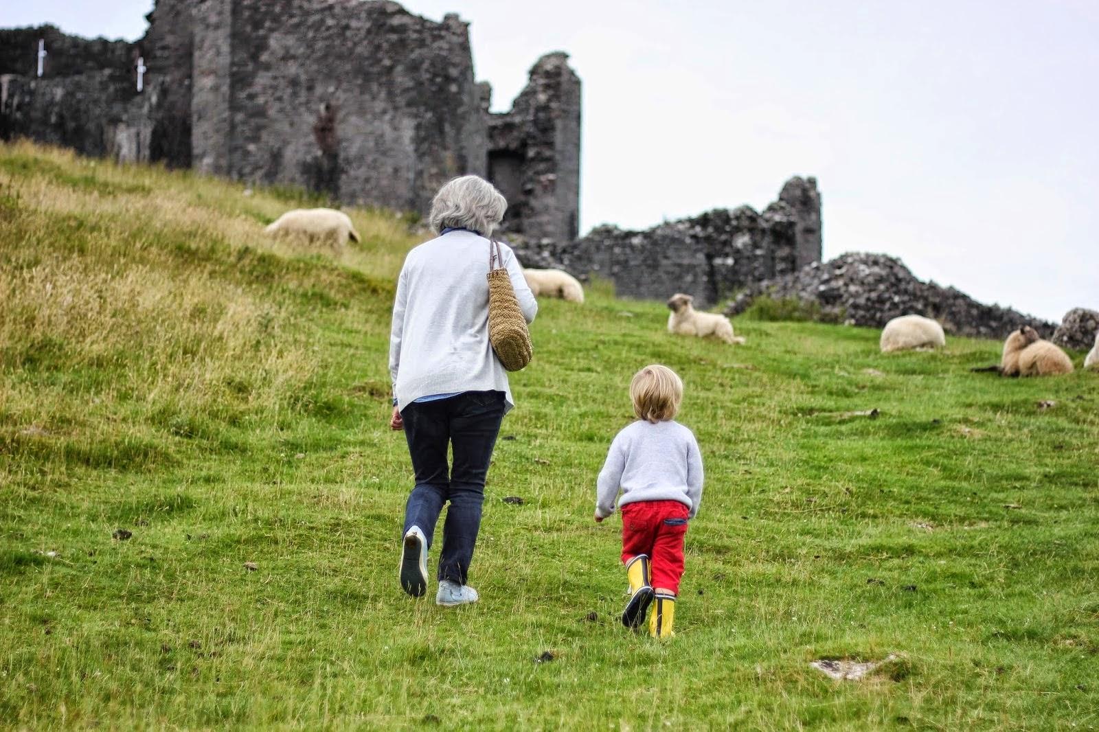 Rural Wales