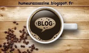 Ma drogue... blog+café!