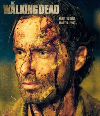 The Walking Dead – 6ta Temp. Disco 1 [2015] [NTSC/DVDR-Custom HD] Ingles, Subtitulos Español Latino