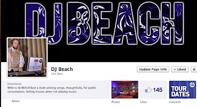 https://www.facebook.com/DJbeachdc