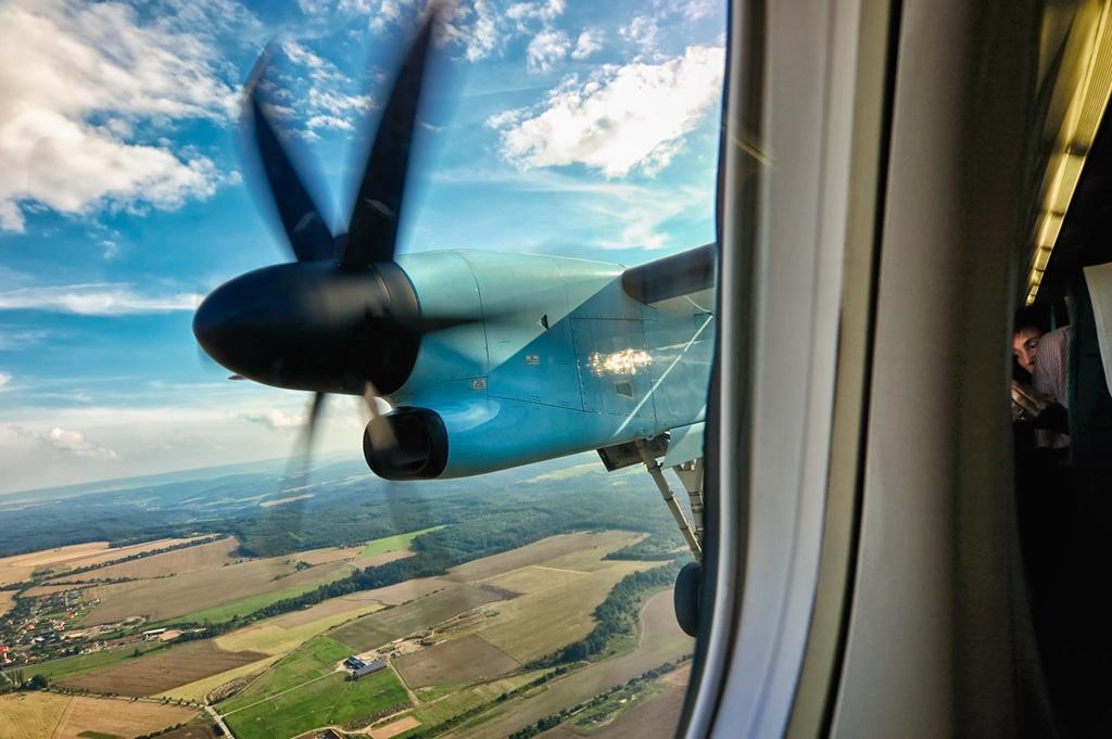 60 sec to landing