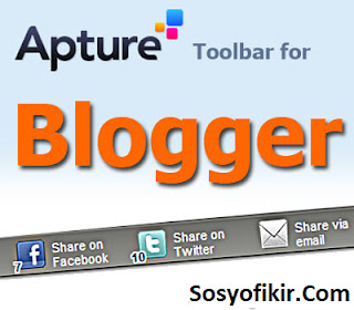 bloggera apture toolbar, apture toolbar, add apture toolbar, apture toolbar ekle