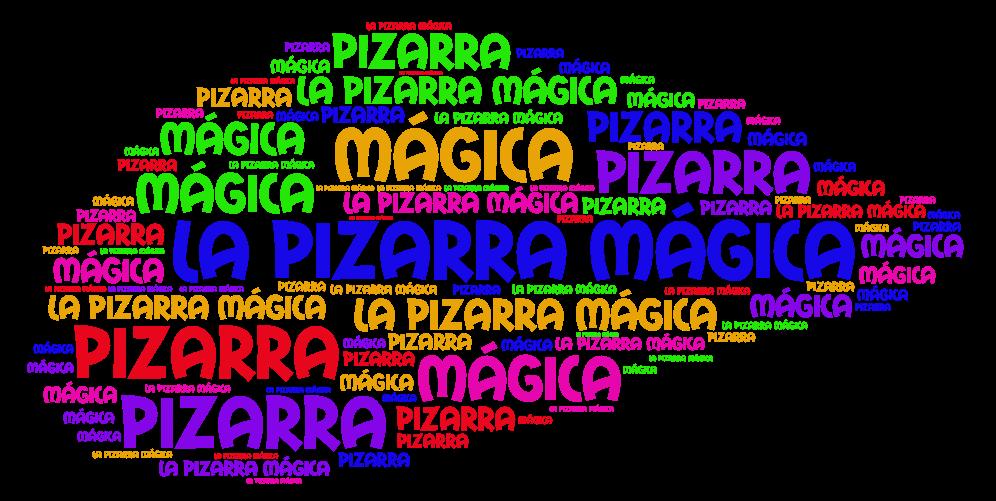 LA PIZARRA MÁGICA