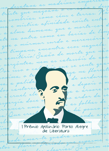 I PRÊMIO APOLINÁRIO PORTO ALEGRE DE LITERATURA