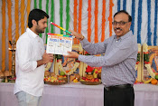 Nitin New Movie Puja Event-thumbnail-1