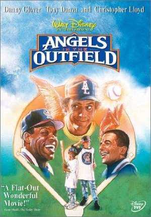 ÁNGELES (Angels in the Outfield) (1994) Ver Online – Castellano