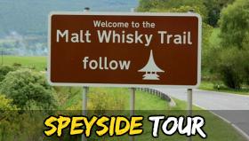 Speyside Tour