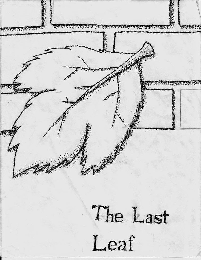 the last leaf by o henry