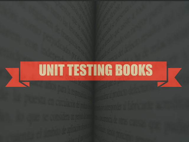 Unit Testing Books For Java Developers