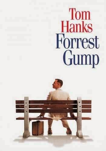 Forrest Gump: Libro y película