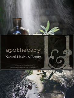 "coming soon - ""apothecary"" by linenandlavender.net - Subscribe to receive our magazines delivered to your inbox:  http://www.linenandlavender.net/p/follow-or-subscribe.html"