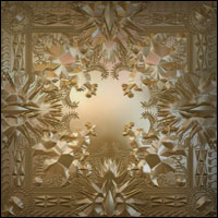 Top Albums Of 2011 - 19. Kanye West & Jay-Z - Watch The Throne
