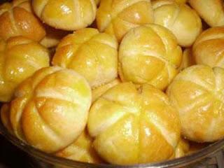 Ragam Resep Kue Lebaran Idul Fitri