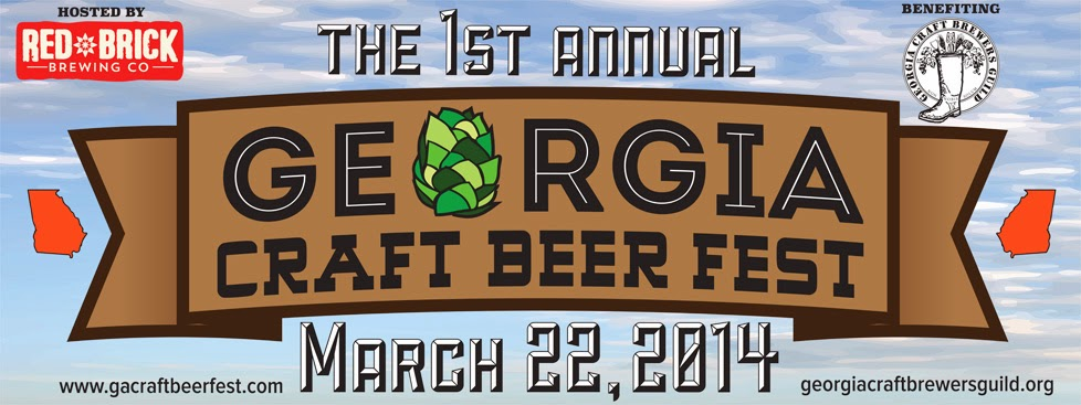 Georgia Craft Beer Fest