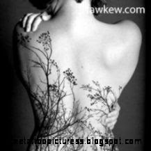 My body is my canvas on Pinterest  Tree Tattoos Harry Potter