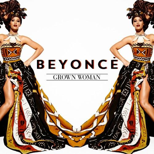 Beyonce grown woman single itunes
