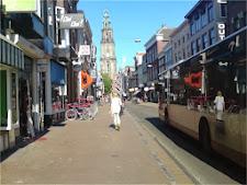Ontdekking van Groningen (e.o.)