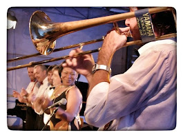 Wonderbrass Dixieland Jazz Band