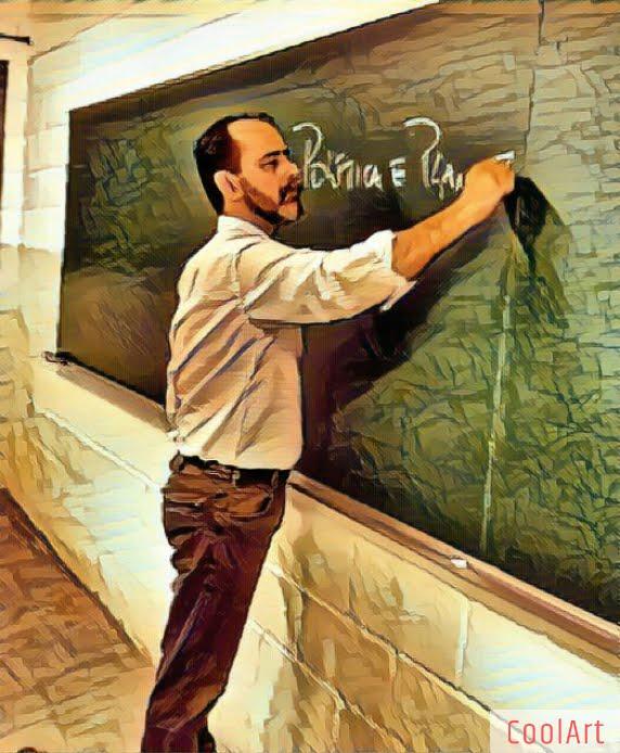 MARCUS EDUARDO DE OLIVEIRA - Economista e Ativista Ambiental