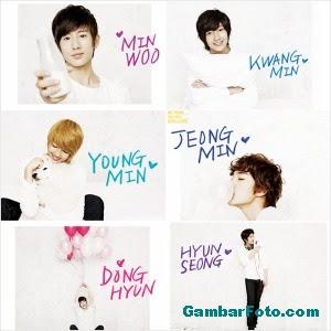 Boyfriend Korea