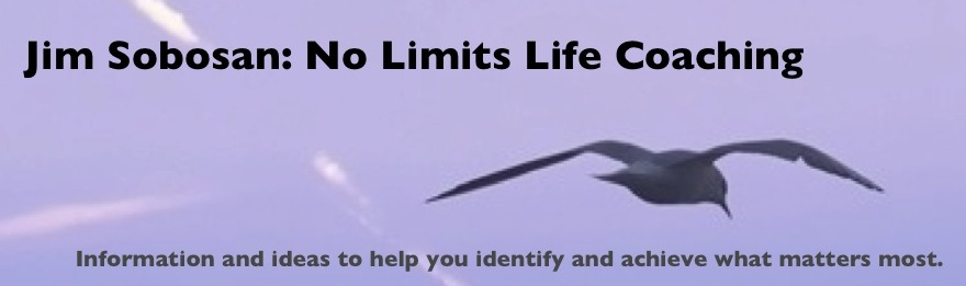No Limits Life Coaching