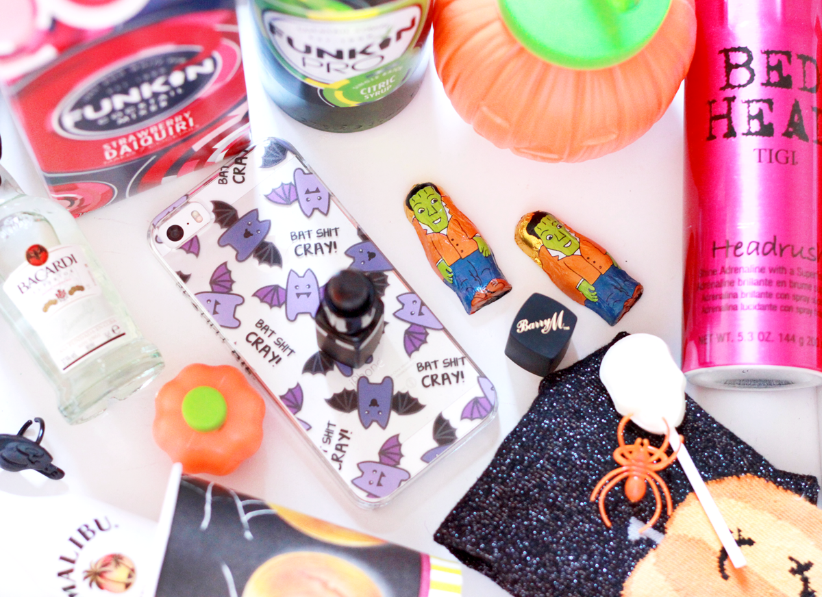 Funkin Cocktails Party Pack Halloween