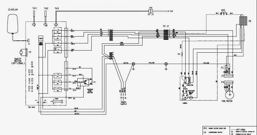 split+wiring+all friedrich thermostat wiring diagram wiring diagrams friedrich wiring diagrams at crackthecode.co