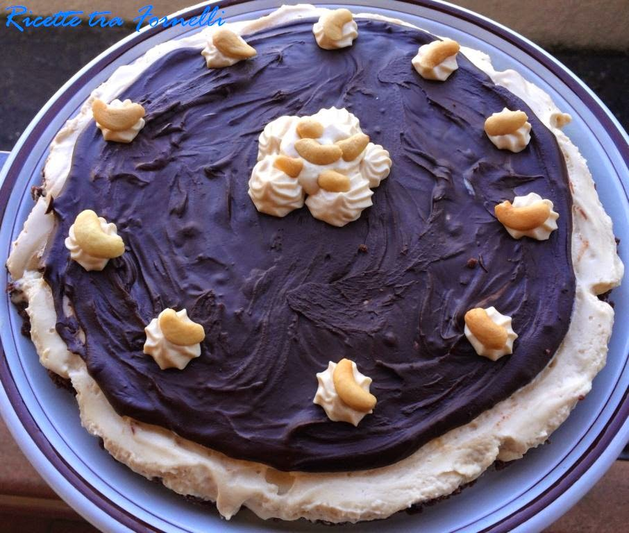 peanut butter's cheesecake