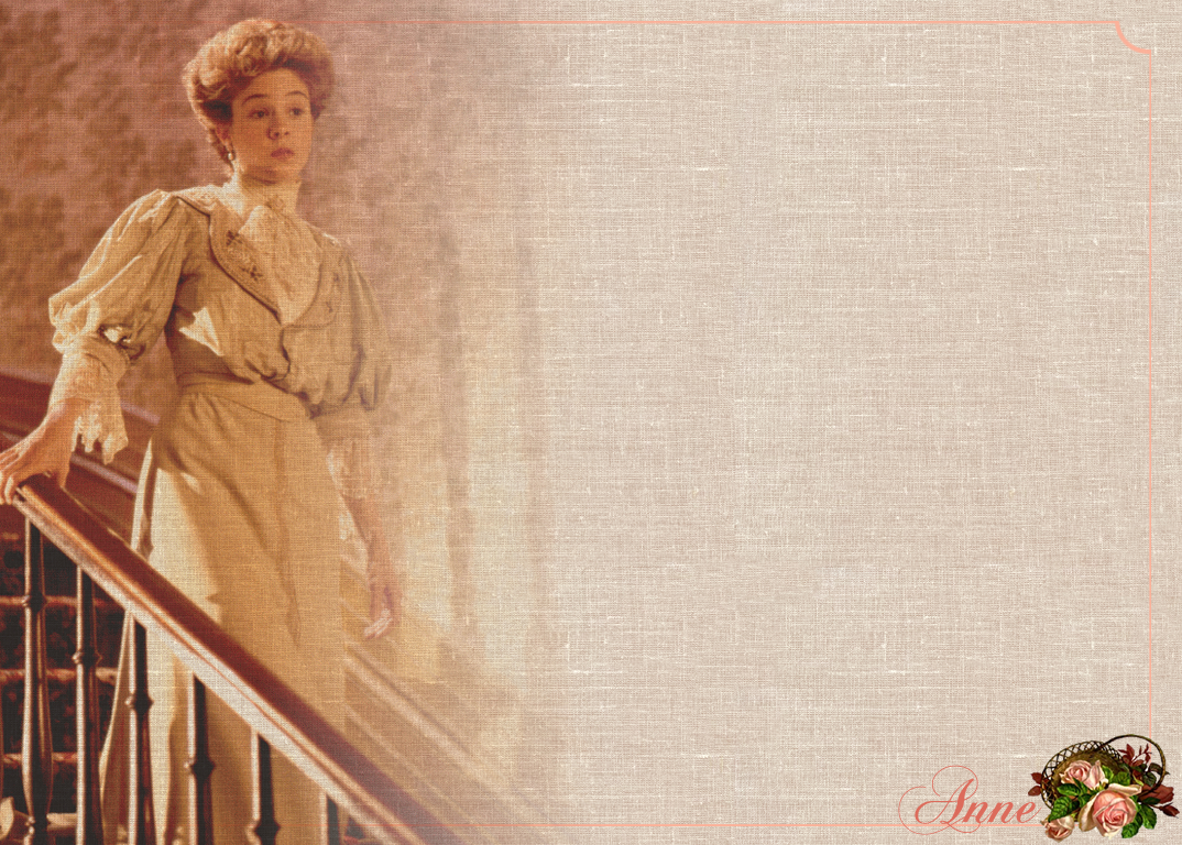 Day by Day: For You: Literary Heroine Wallpapers