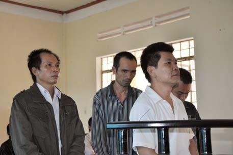 Gia Lai: Con nghiện bán ma túy lấy tiền hút chích