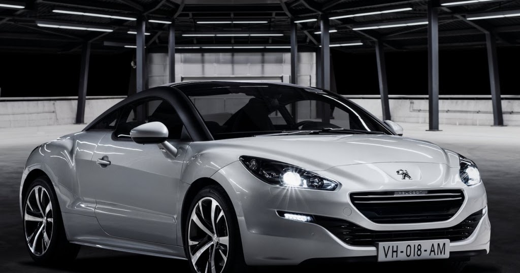cockpit autom vel conte dos auto ensaio peugeot rcz coupe 1 6 turbo 200 cv. Black Bedroom Furniture Sets. Home Design Ideas