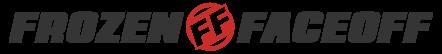 Frozen Faceoff - Arena Logos