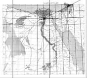"""المراجعة الثانية على خريطة معتمدة بإستخدام برنامج الحاسب الآلي المتخصص """"أتوكاد"""""""