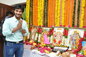 Adi's Chuttalabbayi movie puja photos-thumbnail-19