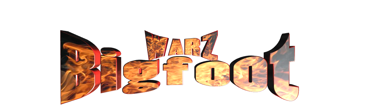 Bigfoot Warz