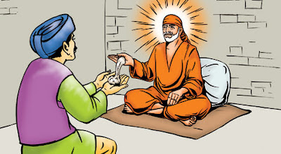A Couple of Sai Baba Experiences - Part 205