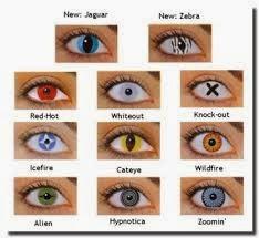 10 Tips Hindari 6 Bahaya Dibalik Cantiknya Soft Lensa Kontak