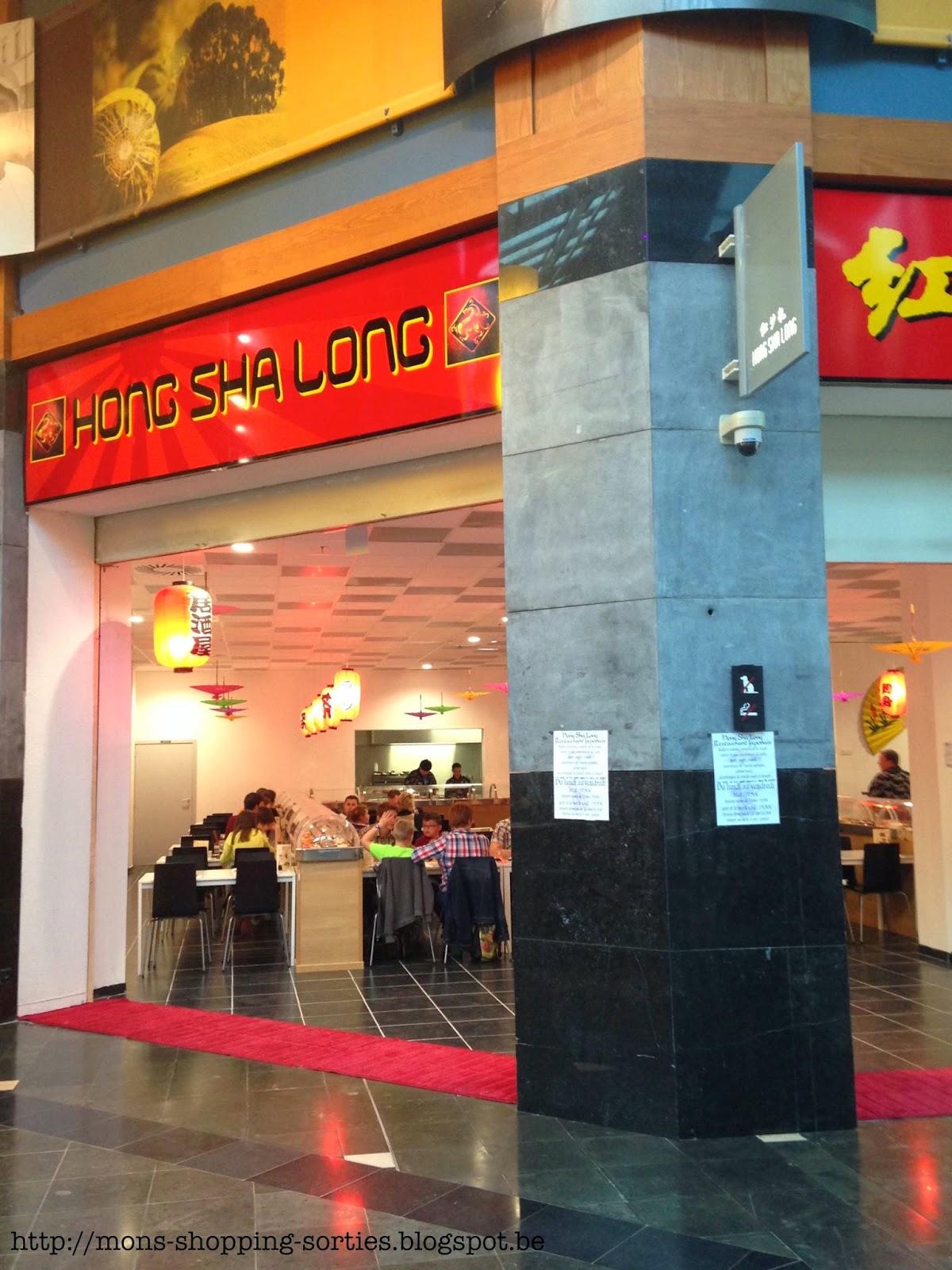Restaurant Asiatique Pres Burger King Porte De Clichy