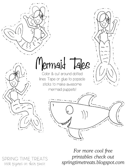 free pirate mermaid coloring pages - photo#15