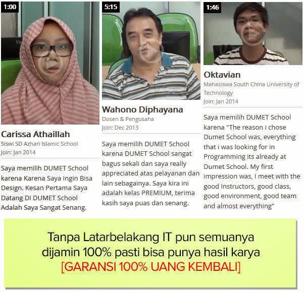 Kursus SEO dan Internet Marketing Terbaikdi Jakarta