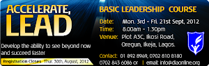 Daystar Leadership Academy