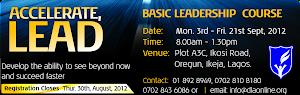 Daystar Leadership Academy