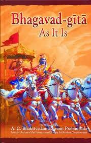 Bhagavad Gita - English Edition