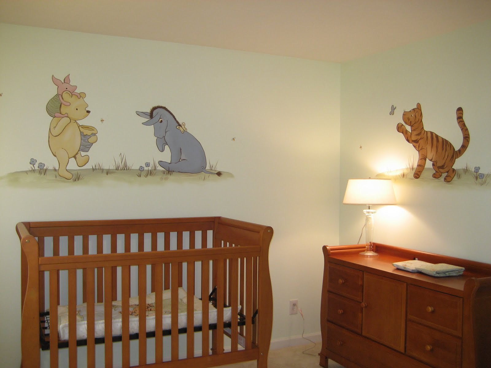 You 39 Re Art By Corie Kline Classic Pooh