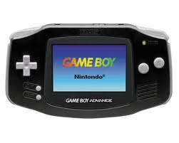 Download Game GBA Emulator