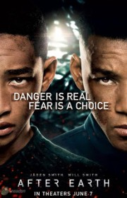 Ver After Earth (2013) Online