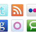 Adding The Social Media Widget For Blogger V2 For Free