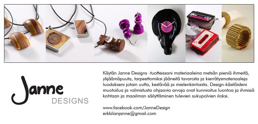 Janne Designs