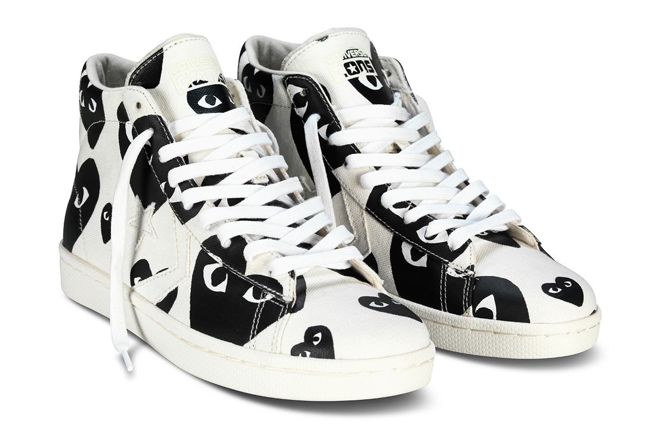 639fdb2e563 Fashion  CDG x Converse
